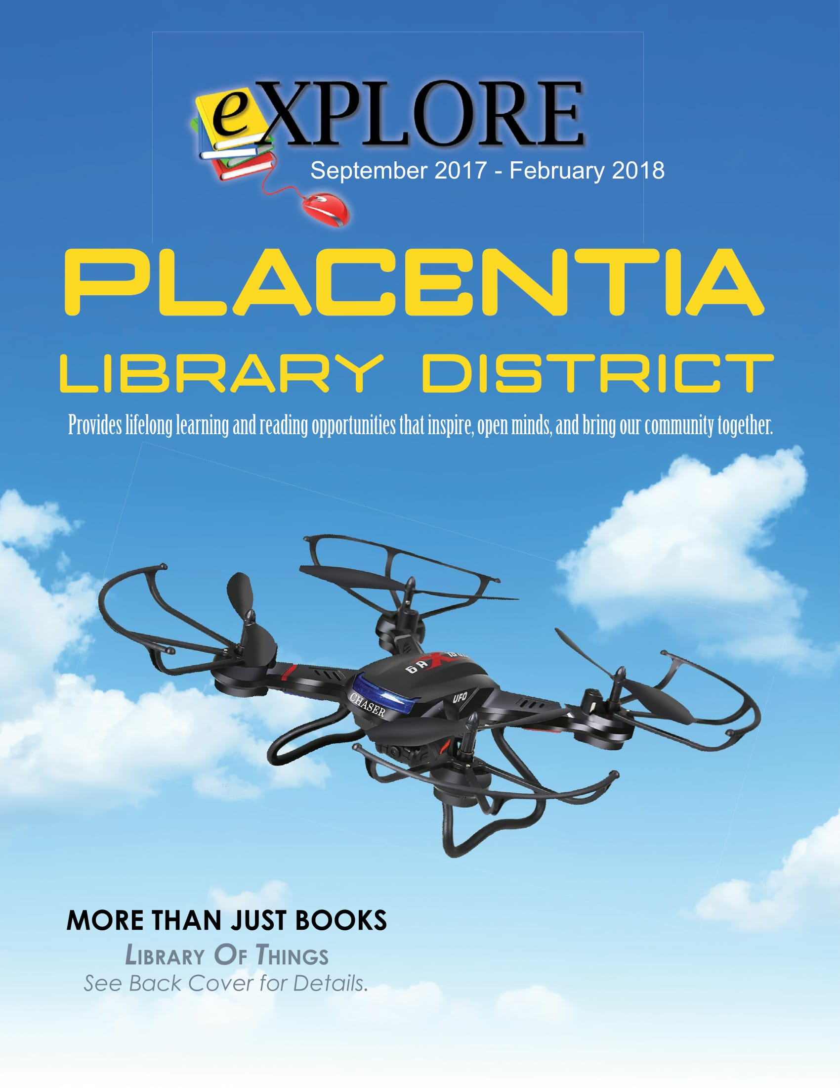 home placentia library
