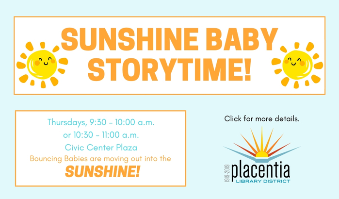Childrens Page Placentia Library