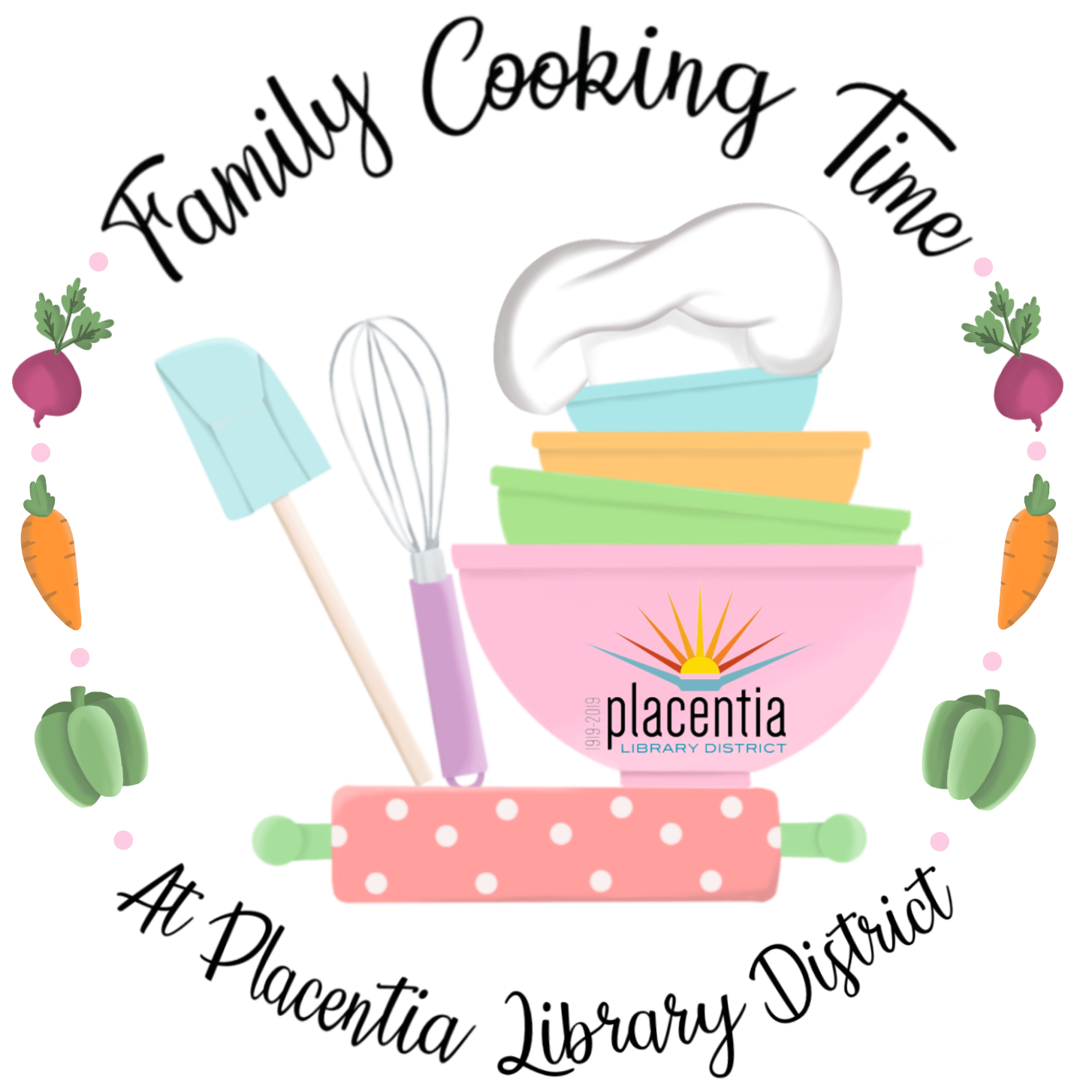 Family Cooking Time Logo